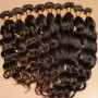 virgin brazilian body wave hair extensions