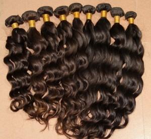 virgin brazilian body wave hair extensions