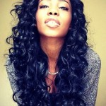 Peruvian Luxury Curl